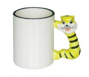 ANIMAL MUGS  CAT